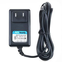 PwrON AC to DC Adapter for Amped Wireless RE1900A Titan-EX,
