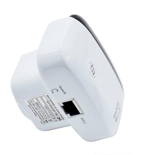 300Mbps Blast Repeater Extender Home US
