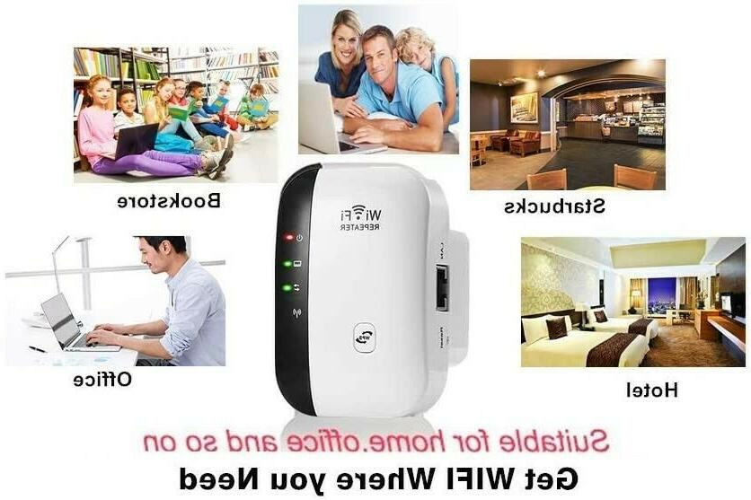Super AndRange ExtenderUp to Signal Booster,