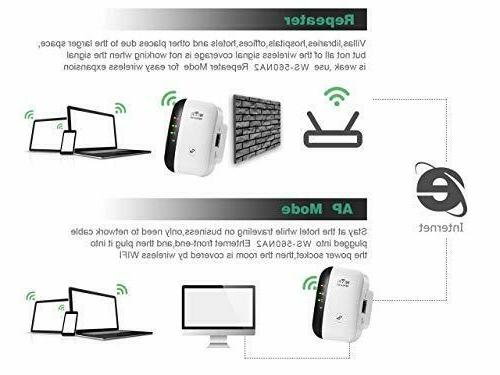 Super Boost WiFi Booster Boost Extender, Repeater,