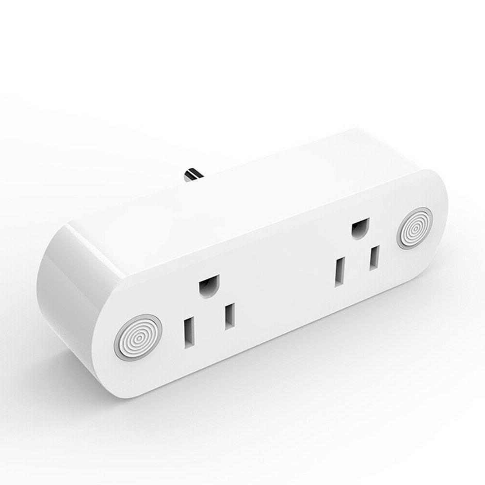 WiFi Smart Plug Outlet with