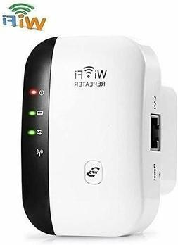 Superboost WiFi Extender | Covers Up to 1500 Sq.ft and 25 De