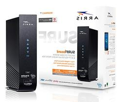 ARRIS SURFboard SBG6950AC2 3.0 Cable Modem/AC1900 Wi-Fi Rout