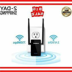 Wifi Range Extender Repeater Signal Amplifier Booster Router