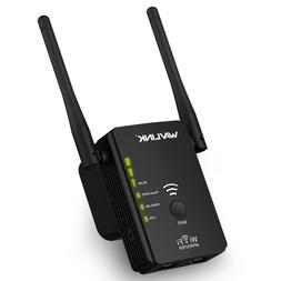 WiFi Repeater Wireless Range Extender Booster Internet Route